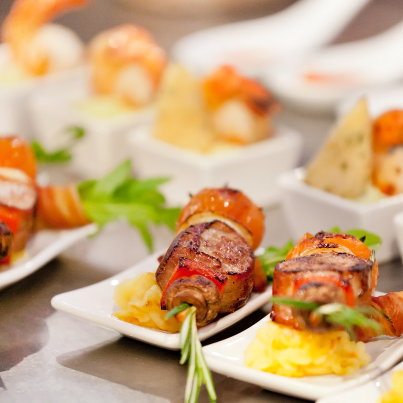 Food e bar Catering